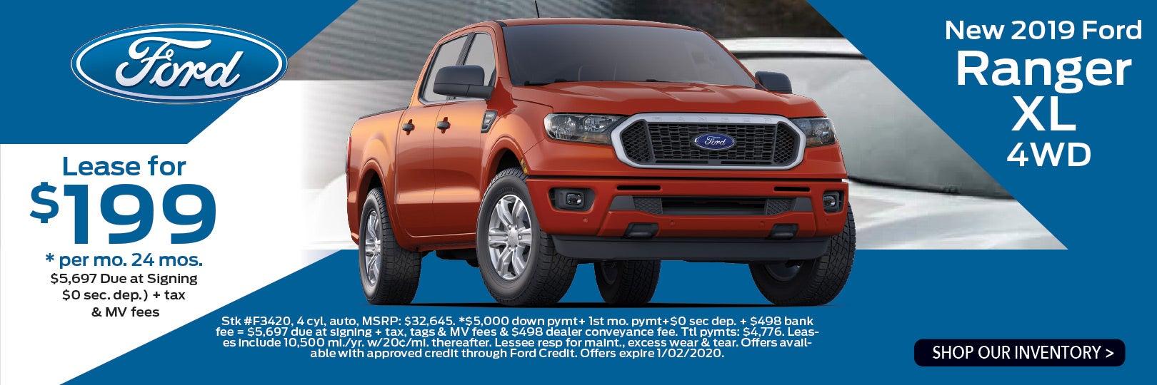 Ford Dealer in Putnam, CT | Used Cars Putnam | Putnam Ford, Inc
